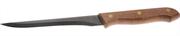 LEGIONER 140 мм, деревянной ручка, нержавеющее лезвие, нож обвалочный GERMANICA 47839_z01