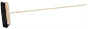 ЗУБР 1400 мм, 400 х 70 мм, щетка уличная с ручкой 39191-40