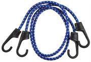 ЗУБР 600 мм,  8 мм, 2 шт., шнур резиновый крепежный 40508-060