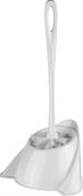 DEXX угловой, набор для чистки унитаза 39081