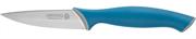 LEGIONER 90 мм, эргономичная рукоятка, нержавеющее лезвие, нож овощной ITALICA 47965