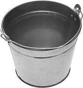 5 л, сталь оцинкованная, для непищевых продуктов, ведро 39300-05