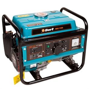Генератор бензиновый Bort BBG-1500