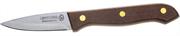 """LEGIONER 80 мм, деревянной ручка, нержавеющее лезвие, тип """"Line"""", нож овощной GERMANICA 47831-L_z01"""