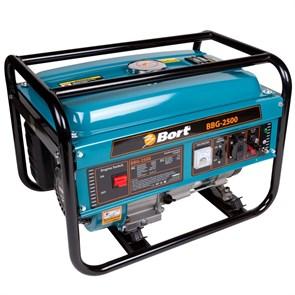 Генератор бензиновый Bort BBG-2500