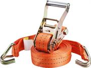 STAYER 2000 кг, 8 м, лента 35 мм, ремень для крепления груза 40562-8