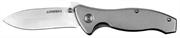 STAYER с металлической рукояткой, средний нож складной PROFI 47621-1