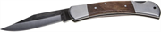 STAYER 97 мм, 3 мм, ручка с деревянными вставками, складной нож 47620-2_z01