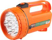 DEXX 13 LED, 4хD, фонарь светодиодный 56714