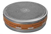 """2 шт., марка фильтра A1, угольный фильтр, фильтрующий элемент для """"РПГ-67"""" 11141_z01"""