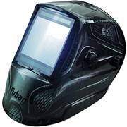 FUBAG 100х93 мм, 5-9/5-13 DIN, спец. пластик, маска электросварщика ULTIMA 5-13 Panoramic Black