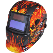 AURORA 9-13 DIN, маска сварщика A777 HEAVY-METALL