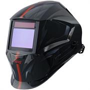 FUBAG 100х65 мм, 4-8/9-13 DIN, спец. пластик, маска электросварщика OPTIMA 4-13 Visor Black