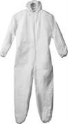 ЗУБР 50-52, из микропористого материал, комбинезон защитный 11609-50 Профессионал