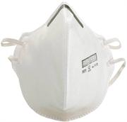 STAYER класс защиты FFP1, плоская, многослойная, противоаэрозольная, полумаска фильтрующая 11112