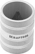 KRAFTOOL диаметр трубы 8-35 мм, фаскосниматель универсальный EXPERT 23790-35