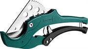 KRAFTOOL 63 мм, ножницы для резки металлопластиковых труб GX-700 23408-63