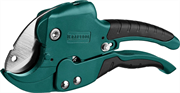 KRAFTOOL 42 мм, ножницы для резки металлопластиковых труб GX-700 23406-42