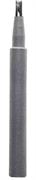 СВЕТОЗАР d 2 мм, клин, жало Hi quality SV-55351-20
