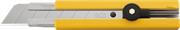 OLFA 25 мм, нож с выдвижным лезвием OL-H-1