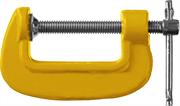 STAYER G 50 мм, струбцина 3215-050_z02