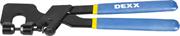 DEXX 300 мм, двуручный для монтажа металлических профилей, просекатель 31391
