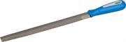 ЗУБР 200 мм, рашпиль полукруглый 16642-20-2 Профессионал