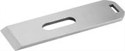 KRAFTOOL 35 мм, лезвие к рубанку A9 1/2 Premium (1-18550-15) 18755-35