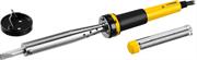 STAYER 100 Вт, 220 В, клин, двухкомпонентная рукоятка, электропаяльник Proterm 55300-100