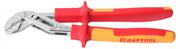 KRAFTOOL 250 мм, Cr-Mo, клещи переставные 2202-10-25_z01