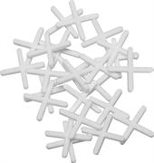 STAYER 2.5 мм, Х-образные, 200 шт., крестики для кафельной плитки 3380-2,5