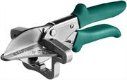 {{photo.Alt || photo.Description || 'KRAFTOOL 220 мм, для пластмассовых и резиновых профилей, ножницы угловые MC-7 23372'}}