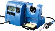 ЗУБР 150-450°C, 48 Вт, жк дисплей, паяльная станция цифровая 55335 Профессионал