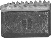 """DEXX труба d 1 1/4"""", резцы для клуппов 28283-5/4"""