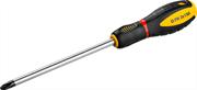 STAYER PH3x150 мм, отвертка ProTech 25132-3-15_z02