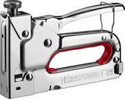KRAFTOOL скобы тип 53, степлер для скоб 3187