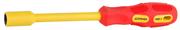 STAYER MAX-GRIP 9x125мм, отвертка диэлектрическая 25829-09-125 G