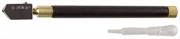 ЗУБР 10000 м, стеклорез роликовый масляный 33684