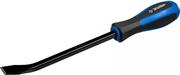 ЗУБР 300 мм, сталь 45, двухкомпонентная рукоятка, монтировка слесарная 2162-300_z01 Профессионал