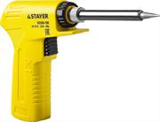 STAYER 30-130 Вт, двухкомпонентная рукоятка, электропаяльник Proterm 55308-130