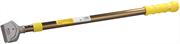 STAYER 570-910 мм, лезвие 100 мм, скребок телескопический универсальный 08505