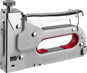 MIRAX скобы 53, степлер с регулировкой силы удара 3144