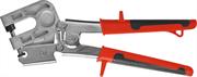 ЗУБР 280 мм, для тонкостенных металлоконструкций, просекатель 3135 МАСТЕР