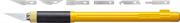 OLFA 6 мм, нож перовой с профильными лезвиями OL-AK-4