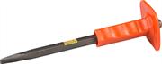 STAYER 25*300 мм, высокоуглеродистая сталь, зубило с протектором 2122-30