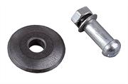 STAYER 2 мм, внеш.  22 мм, внутр.  6 мм, режущий элемент для плиткорезов 3320-22