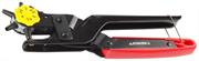 """STAYER """"6 в 1"""", 2-4,5 мм, револьверный механизм, усиленный, дырокол 22943_z01"""