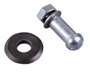 STAYER 1.5 мм, внеш.  16 мм, внутр.  6 мм, режущий элемент для плиткорезов 3320-16