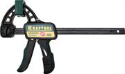 KRAFTOOL 150/350 мм, струбцина ручная пистолетная EcoKraft 32226-15