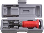 STAYER 7 шт, набор отверток ударно-поворотных 2566-H4